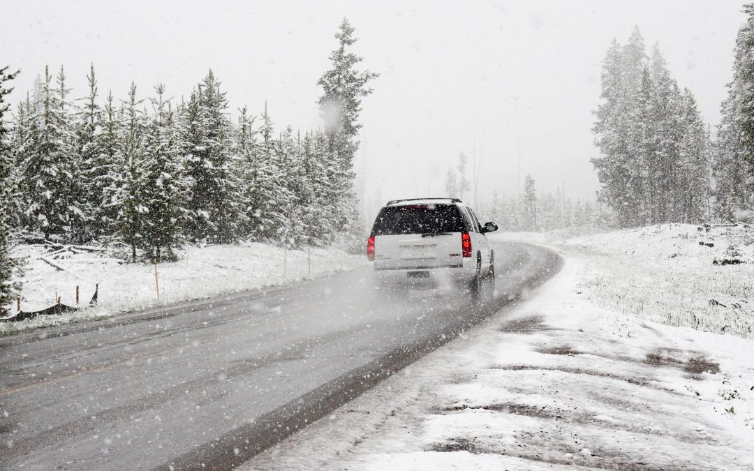 Get your car ready for winter weather in 10 easy steps